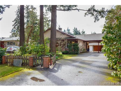 Main Photo: 425 Tipton Avenue in VICTORIA: Co Wishart South Single Family Detached for sale (Colwood)  : MLS® # 375355