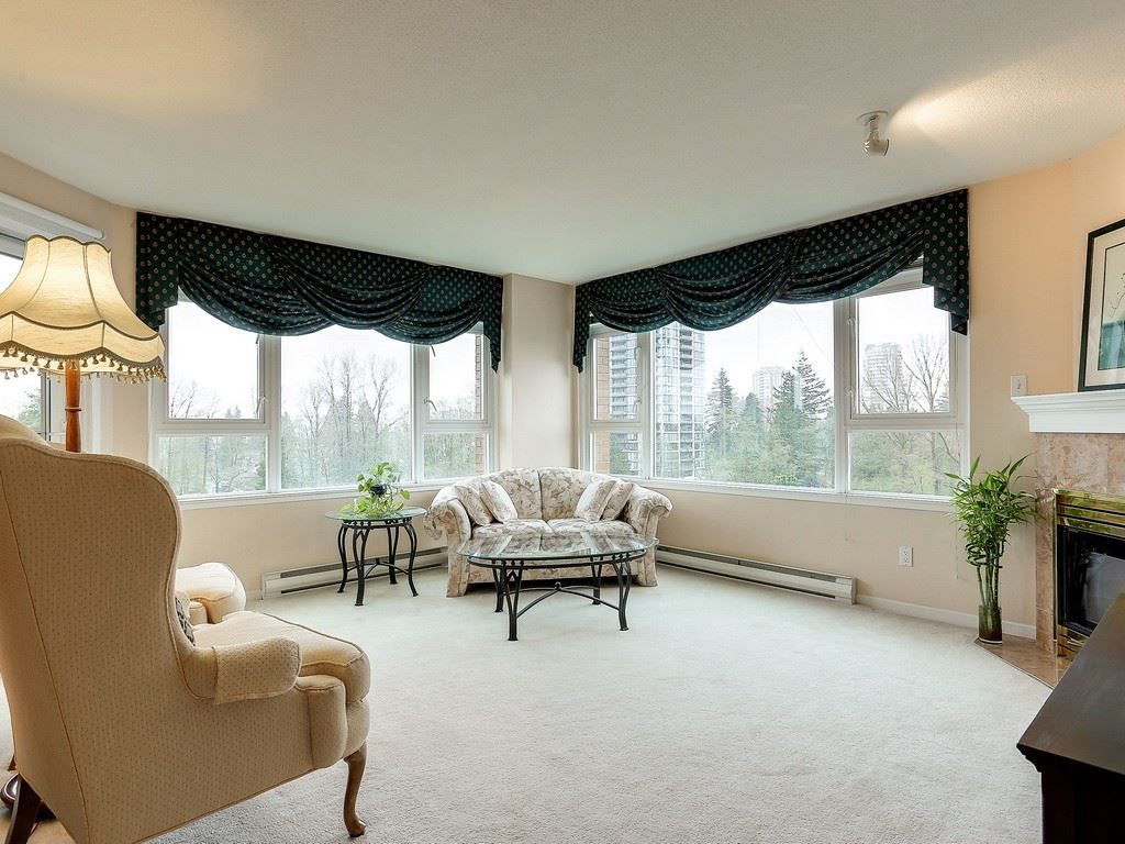 Photo 4: 603 7108 EDMONDS Street in Burnaby: Edmonds BE Condo for sale (Burnaby East)  : MLS(r) # R2153639