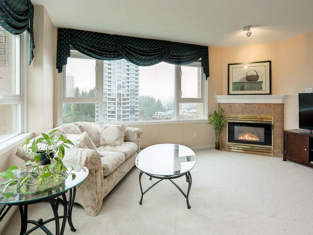 Photo 5: 603 7108 EDMONDS Street in Burnaby: Edmonds BE Condo for sale (Burnaby East)  : MLS(r) # R2153639