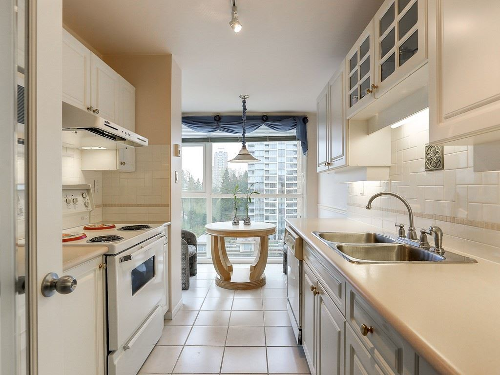 Photo 7: 603 7108 EDMONDS Street in Burnaby: Edmonds BE Condo for sale (Burnaby East)  : MLS(r) # R2153639