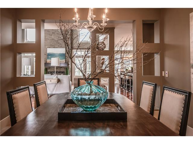 Photo 8: 87 WENTWORTH Terrace SW in Calgary: West Springs House for sale : MLS® # C4109361