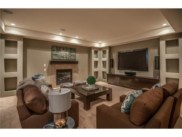 Photo 22: 87 WENTWORTH Terrace SW in Calgary: West Springs House for sale : MLS® # C4109361