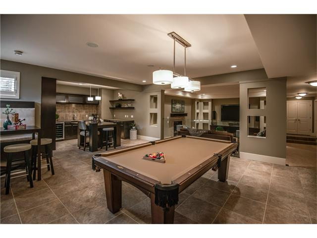 Photo 18: 87 WENTWORTH Terrace SW in Calgary: West Springs House for sale : MLS® # C4109361