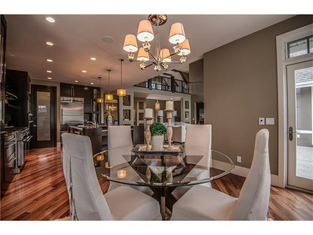 Photo 7: 87 WENTWORTH Terrace SW in Calgary: West Springs House for sale : MLS® # C4109361