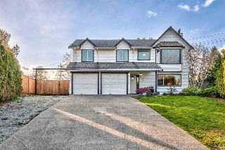 Main Photo: 11943 249 Street in Maple Ridge: Websters Corners House for sale : MLS® # R2161509