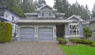 "Main Photo: 1735 SUGARPINE Court in Coquitlam: Westwood Plateau House for sale in ""WESTWOOD PLATEAU"" : MLS® # R2161754"