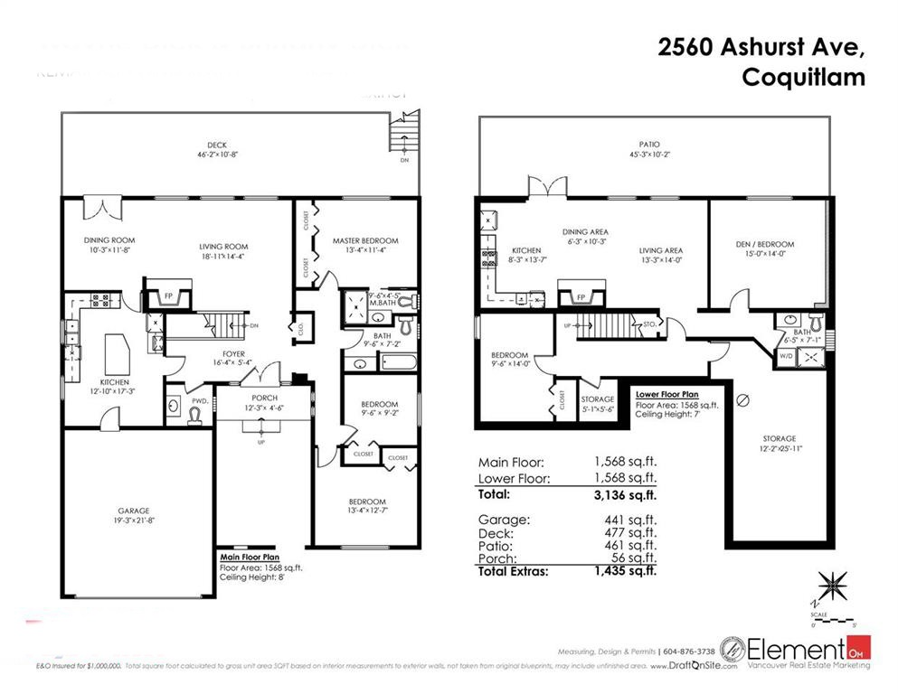 Photo 20: 2560 ASHURST Avenue in Coquitlam: Coquitlam East House for sale : MLS® # R2162050