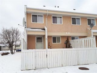 Main Photo:  in Edmonton: Zone 27 Townhouse for sale : MLS® # E4064027