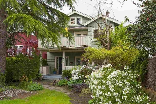 Main Photo: 3570 W 12TH Avenue in Vancouver: Kitsilano House for sale (Vancouver West)  : MLS(r) # R2167045