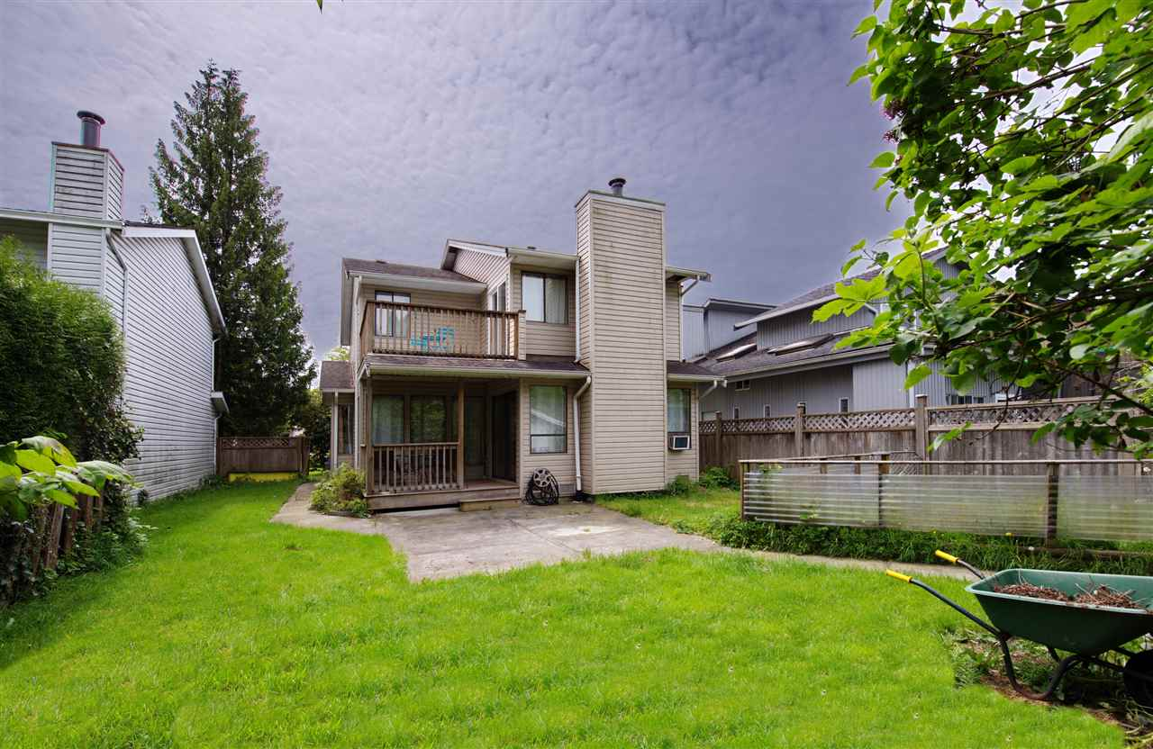 Photo 18: 21591 CHERRINGTON Avenue in Maple Ridge: West Central House for sale : MLS(r) # R2168742