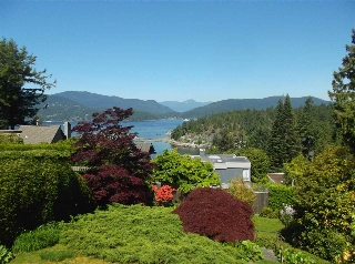 Main Photo: 6235 NELSON Avenue in West Vancouver: Gleneagles House for sale : MLS®# R2169098