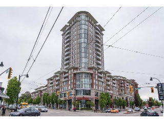 Main Photo: 415 4028 KNIGHT Street in Vancouver: Knight Condo for sale (Vancouver East)  : MLS® # R2169485