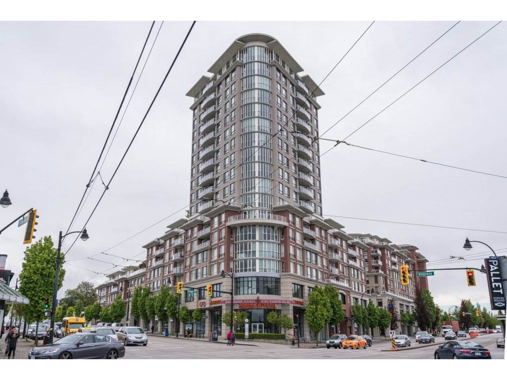 Main Photo: 415 4028 KNIGHT Street in Vancouver: Knight Condo for sale (Vancouver East)  : MLS®# R2169485