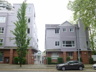 "Main Photo: 305 624 AGNES Street in New Westminster: Downtown NW Condo for sale in ""MCKENZIE STEPS"" : MLS®# R2171513"