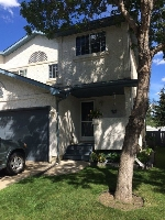 Main Photo: 20 501 YOUVILLE Drive E in Edmonton: Zone 29 House Half Duplex for sale : MLS(r) # E4066729
