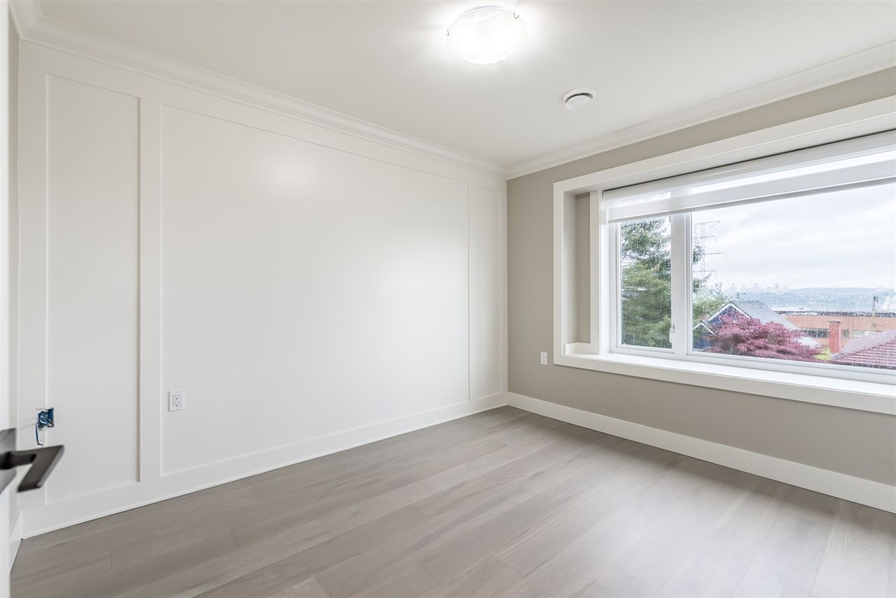 Photo 16: Photos: 3665 FRANKLIN STREET in Vancouver: Hastings East House for sale (Vancouver East)  : MLS® # R2172367