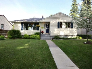 Main Photo: 12315 141 Street in Edmonton: Zone 04 House for sale : MLS(r) # E4069184
