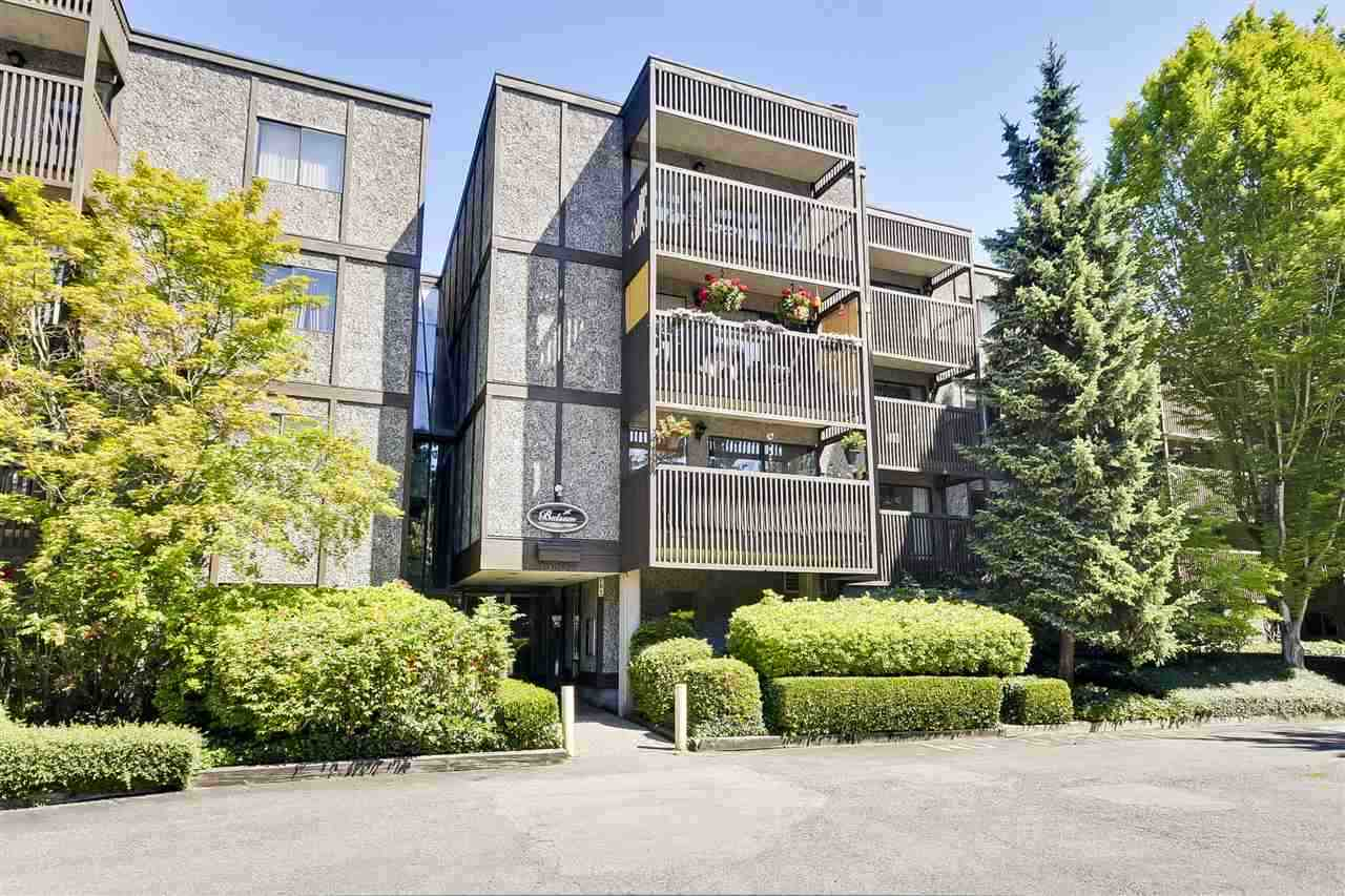 "Main Photo: 116 13507 96 Street in Surrey: Whalley Condo for sale in ""Parkwoods - Balsam"" (North Surrey)  : MLS(r) # R2180405"