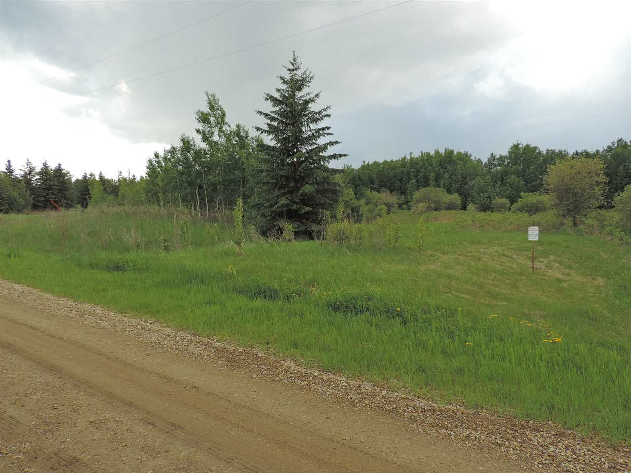 Main Photo: 40 52318 RR 25: Rural Parkland County Rural Land/Vacant Lot for sale : MLS® # E4067177