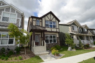 Main Photo: 3845 POWELL Wynd in Edmonton: Zone 55 House for sale : MLS(r) # E4071019