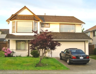 "Main Photo: 3264 DEERTRAIL Drive in Abbotsford: Abbotsford West House for sale in ""ROCKHILL ESTATES"" : MLS(r) # R2186524"
