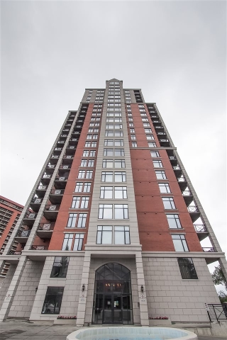 Main Photo: 804 9020 JASPER Avenue in Edmonton: Zone 13 Condo for sale : MLS® # E4075187