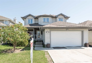 Main Photo: 342 GALBRAITH Close in Edmonton: Zone 58 House for sale : MLS® # E4075395