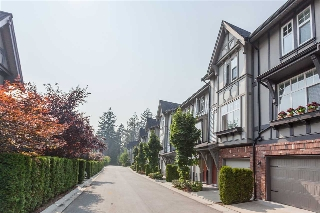"Main Photo: 20 1320 RILEY Street in Coquitlam: Burke Mountain Townhouse for sale in ""RILEY"" : MLS® # R2196604"