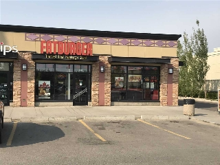 Main Photo: 208 121 Century Crossing W: Spruce Grove Business for sale : MLS® # E4079236