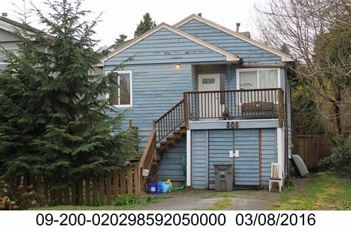Main Photo: 505 RUPERT Street in Vancouver: Renfrew VE House for sale (Vancouver East)  : MLS® # R2201098
