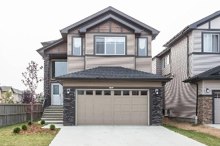 Main Photo: 3611 Claxton Place in Edmonton: Zone 55 House for sale : MLS® # E4081658