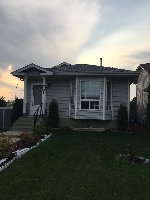 Main Photo: 703 JOHNS Road in Edmonton: Zone 29 House for sale : MLS® # E4082316