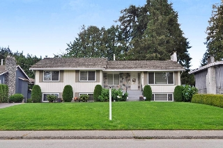 Main Photo: 849 THERMAL Drive in Coquitlam: Chineside House for sale : MLS® # R2209389