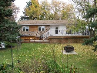 Main Photo: 59417 RR 30: Rural Barrhead County House for sale : MLS® # E4083997