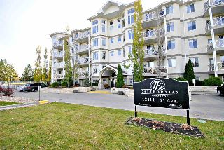 Main Photo: 316 12111 51 Avenue in Edmonton: Zone 15 Condo for sale : MLS® # E4086266