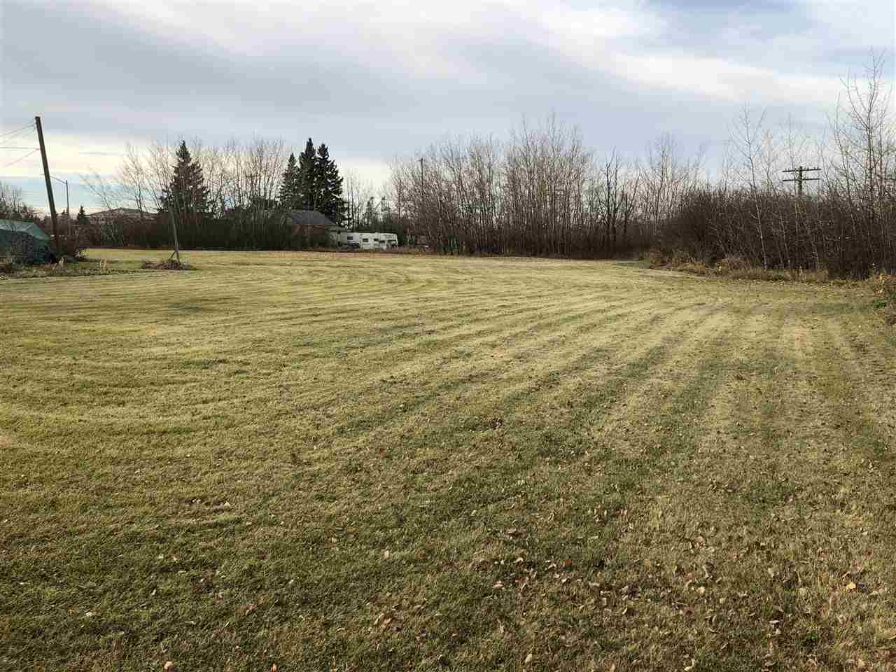 Main Photo: 10316 107 Street: Westlock Land Commercial for sale : MLS®# E4086519