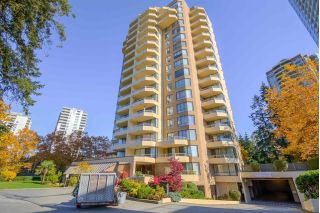 "Main Photo: 1404 5790 PATTERSON Avenue in Burnaby: Metrotown Condo for sale in ""THE REGENT"" (Burnaby South)  : MLS® # R2217988"