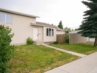 Main Photo: 15108 103 Avenue in Edmonton: Zone 21 House Half Duplex for sale : MLS® # E4087214