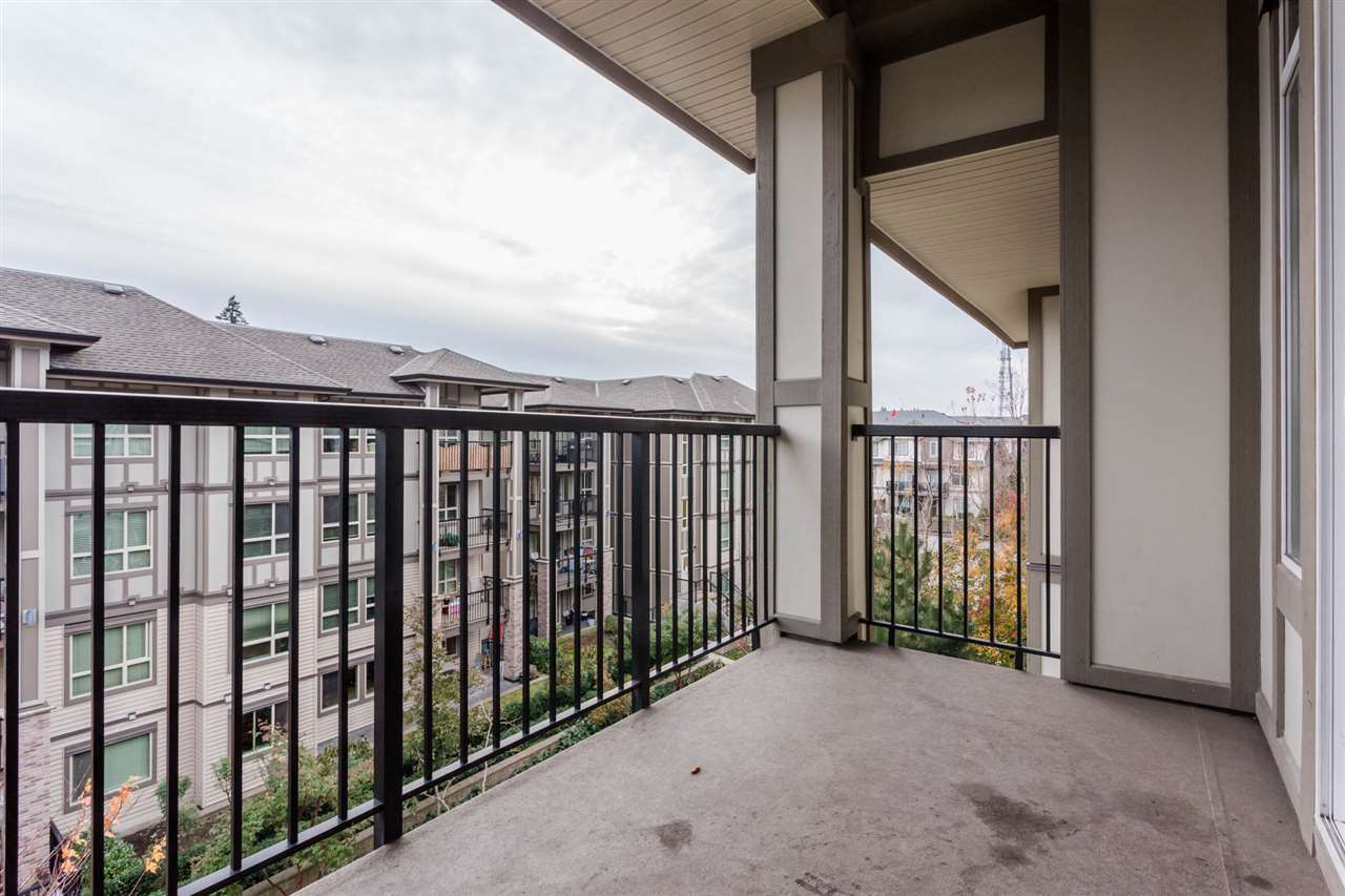 "Photo 17: Photos: 510 8717 160 Street in Surrey: Fleetwood Tynehead Condo for sale in ""Vernazza"" : MLS® # R2220479"