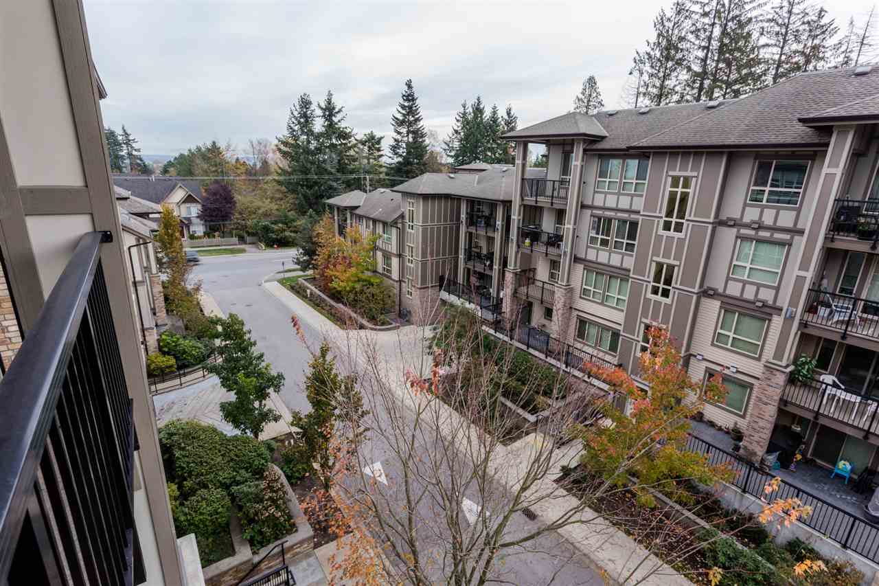 "Photo 18: Photos: 510 8717 160 Street in Surrey: Fleetwood Tynehead Condo for sale in ""Vernazza"" : MLS® # R2220479"