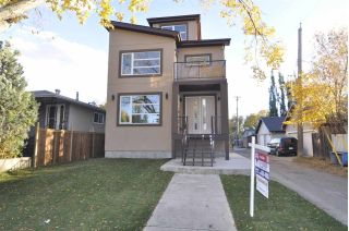 Main Photo:  in Edmonton: Zone 15 House for sale : MLS® # E4088691