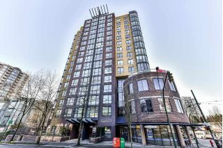 "Main Photo: 1706 3438 VANNESS Avenue in Vancouver: Collingwood VE Condo for sale in ""The Centro"" (Vancouver East)  : MLS® # R2224184"