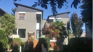 Main Photo: 1207 E 13TH Avenue in Vancouver: Mount Pleasant VE House 1/2 Duplex for sale (Vancouver East)  : MLS® # R2226233