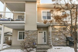 Main Photo: 142 460 CRANBERRY Way NW: Sherwood Park Condo for sale : MLS® # E4090219