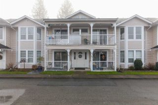 "Main Photo: 70 20554 118 Avenue in Maple Ridge: Southwest Maple Ridge Condo for sale in ""Colonial West"" : MLS® # R2227321"