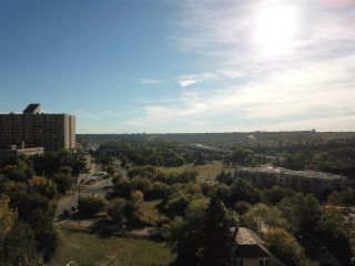 Main Photo: 701 9923 103 Street in Edmonton: Zone 12 Condo for sale : MLS® # E4093773