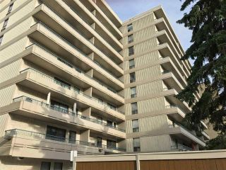 Main Photo: 1007 10175 114 Street in Edmonton: Zone 12 Condo for sale : MLS® # E4094858