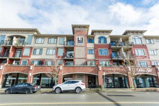 "Main Photo: 108 11882 226 Street in Maple Ridge: East Central Condo for sale in ""Falcon Centre"" : MLS® # R2241457"