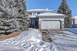 Main Photo: 109 VALLEY RIDGE Court NW in Calgary: Valley Ridge House for sale : MLS® # C4167782