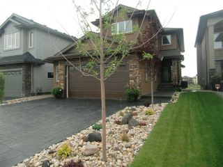 Main Photo: 6011 SCHONSEE Way NW in Edmonton: Zone 28 House for sale : MLS® # E4100066